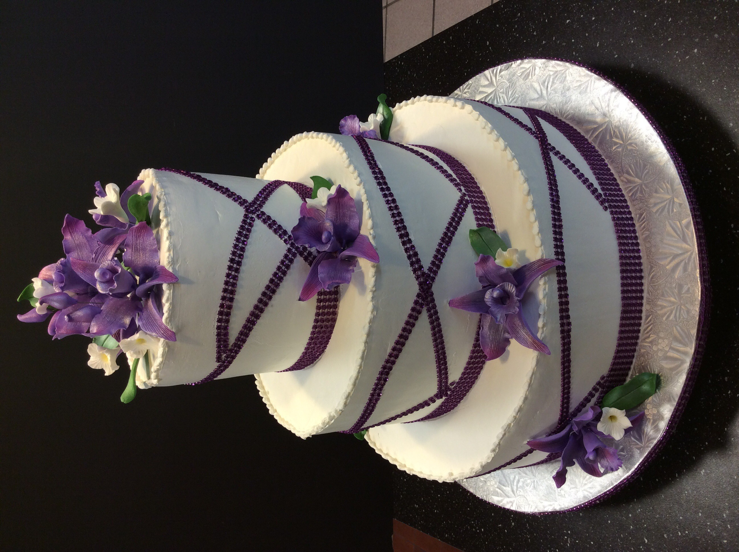 Stunning Wedding Cake Fillings Pictures Inspirations Dievoon