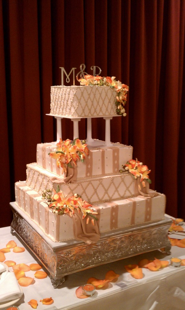 mocha house wedding cakes the wedding gallery rafael cakes amp sugar cake studio 17462